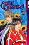 Cover for Eerie Queerie! (Tokyopop, 2004 series) #4