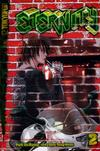 Cover for Eternity (Tokyopop, 2004 series) #2