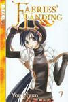 Cover for Faeries' Landing (Tokyopop, 2004 series) #7