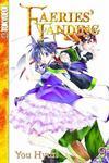 Cover for Faeries' Landing (Tokyopop, 2004 series) #9
