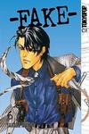 Cover for Fake (Tokyopop, 2003 series) #6