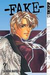 Cover for Fake (Tokyopop, 2003 series) #7