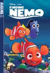 Cover for Finding Nemo (Tokyopop, 2003 series) #1