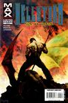Cover for Hellstorm: Son of Satan (Marvel, 2006 series) #4