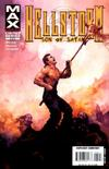 Cover for Hellstorm: Son of Satan (Marvel, 2006 series) #5