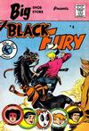 Cover for Black Fury (Charlton, 1959 series) #4 [Big Shoe Store]