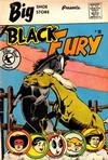 Cover for Black Fury (Charlton, 1959 series) #10 [Big Shoe Store]