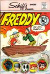 Cover Thumbnail for Freddy (1959 series) #14 [Schiff's Shoes]