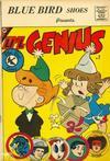 Cover for Li'l Genius (Charlton, 1959 series) #7 [Blue Bird Shoes]