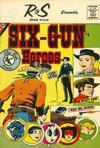 Cover for Six-Gun Heroes (Charlton, 1959 series) #6