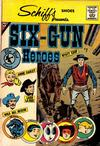 Cover for Six-Gun Heroes (Charlton, 1959 series) #7
