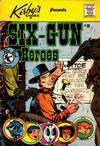 Cover Thumbnail for Six-Gun Heroes (1959 series) #10 [Kirby's Shoes]