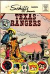 Cover for Texas Rangers in Action (Charlton, 1962 series) #16
