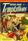 Cover for Teen-Age Temptations (St. John, 1952 series) #8
