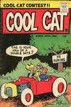 Cover for Cool Cat (Prize, 1962 series) #v8#6