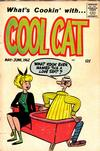 Cover for Cool Cat (Prize, 1962 series) #v9#1