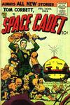 Cover for Tom Corbett, Space Cadet (Prize, 1955 series) #v2#2