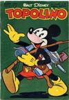 Cover for Topolino (Arnoldo Mondadori Editore, 1949 series) #12