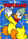 Cover for Topolino (Arnoldo Mondadori Editore, 1949 series) #24