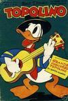 Cover for Topolino (Arnoldo Mondadori Editore, 1949 series) #26
