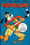 Cover for Topolino (Arnoldo Mondadori Editore, 1949 series) #30