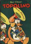 Cover for Topolino (Arnoldo Mondadori Editore, 1949 series) #42