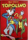 Cover for Topolino (Arnoldo Mondadori Editore, 1949 series) #44
