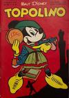 Cover for Topolino (Arnoldo Mondadori Editore, 1949 series) #48