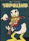 Cover for Topolino (Arnoldo Mondadori Editore, 1949 series) #56