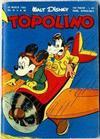 Cover for Topolino (Arnoldo Mondadori Editore, 1949 series) #63