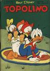 Cover for Topolino (Arnoldo Mondadori Editore, 1949 series) #67