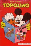 Cover for Topolino (Arnoldo Mondadori Editore, 1949 series) #77