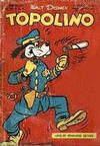 Cover for Topolino (Arnoldo Mondadori Editore, 1949 series) #84