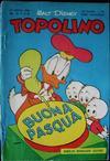 Cover for Topolino (Arnoldo Mondadori Editore, 1949 series) #88