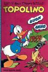 Cover for Topolino (Arnoldo Mondadori Editore, 1949 series) #202