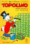 Cover for Topolino (Arnoldo Mondadori Editore, 1949 series) #414