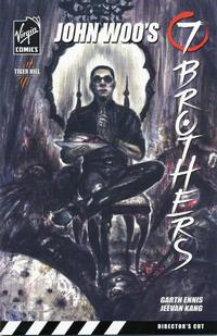 Cover Thumbnail for 7 Brothers (Virgin, 2006 series) #2