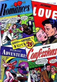 Cover Thumbnail for Giant Comics Editions (St. John, 1948 series) #13
