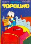 Cover for Topolino (Arnoldo Mondadori Editore, 1949 series) #938