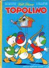 Cover for Topolino (Arnoldo Mondadori Editore, 1949 series) #952