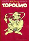 Cover for Topolino (Arnoldo Mondadori Editore, 1949 series) #989