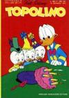 Cover for Topolino (Arnoldo Mondadori Editore, 1949 series) #999