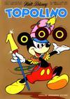 Cover for Topolino (Arnoldo Mondadori Editore, 1949 series) #1000