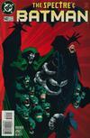 Cover for Batman (DC, 1940 series) #540