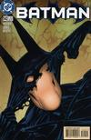 Cover for Batman (DC, 1940 series) #542 [Direct Sales]