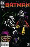 Cover for Batman (DC, 1940 series) #545