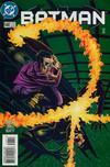 Cover for Batman (DC, 1940 series) #548