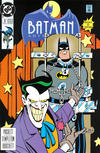 Cover for The Batman Adventures (DC, 1992 series) #3