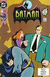 Cover for The Batman Adventures (DC, 1992 series) #8