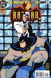Cover for The Batman Adventures (DC, 1992 series) #22
